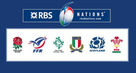 6 Nations Schedule