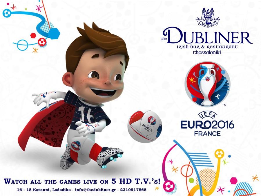Euro 2016 Live