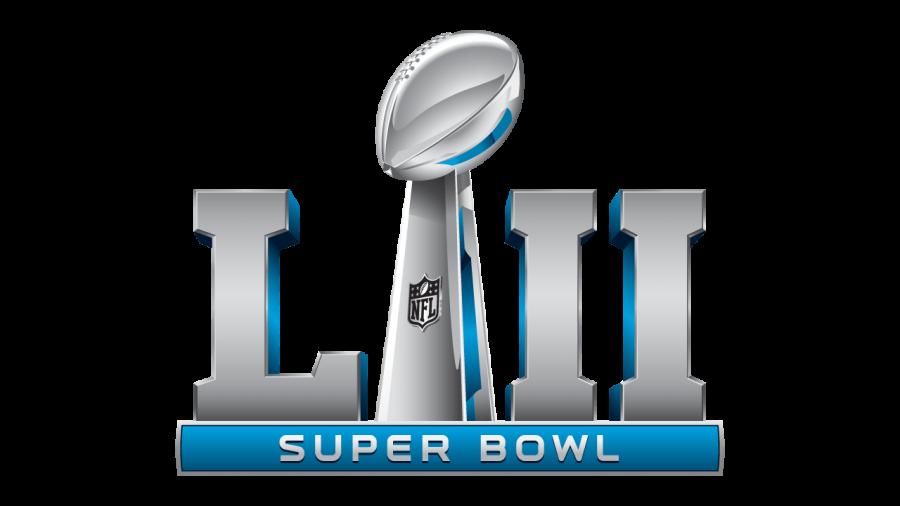 Super Bowl 52 Menu
