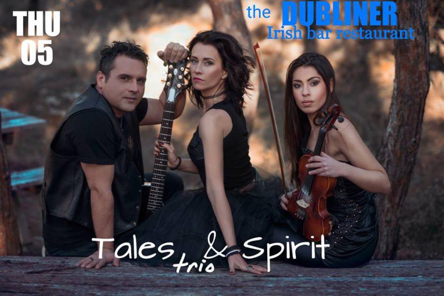 Tales & Spirit Trio 05/01