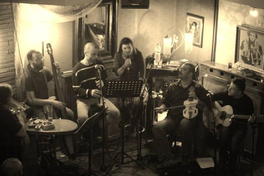 Tir Fada Live Irish Music 18/09