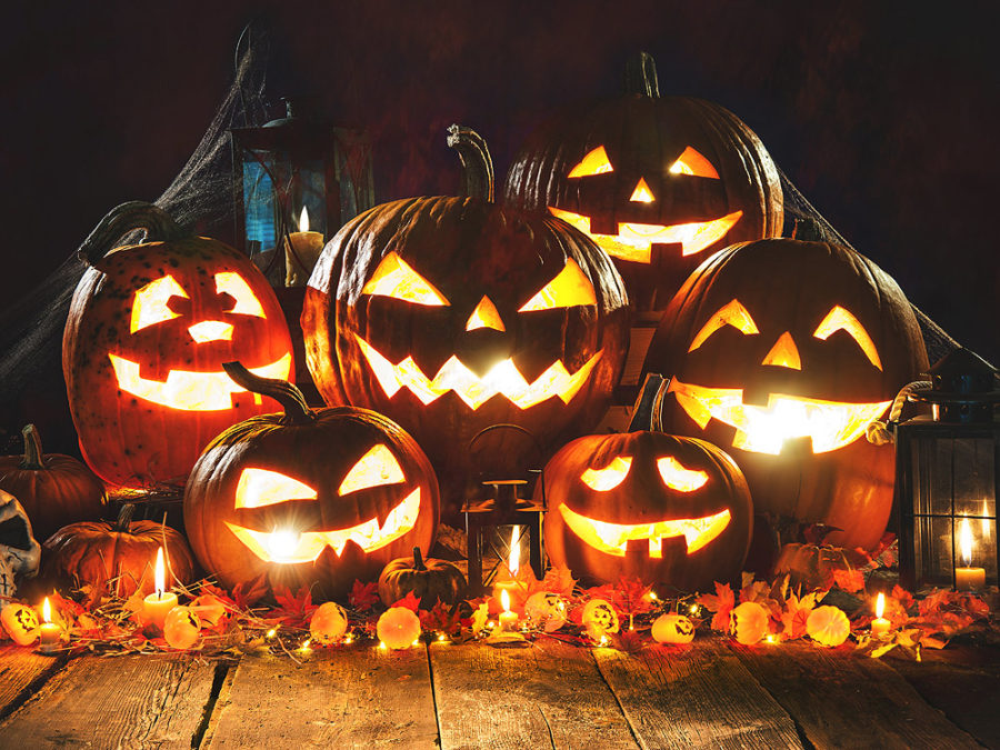 Halloween 31/10