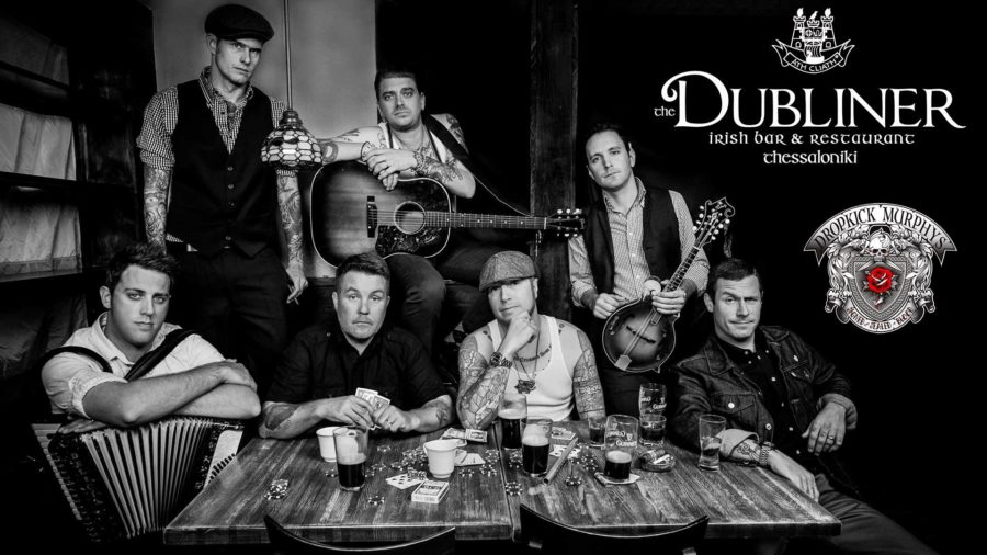 Dropkick Murphys Night
