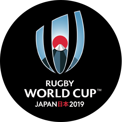 Rugby World Cup – October 2019