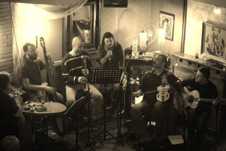 Tir Fada Live Irish Music 18/09